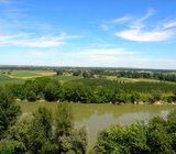 The Garonne Valley